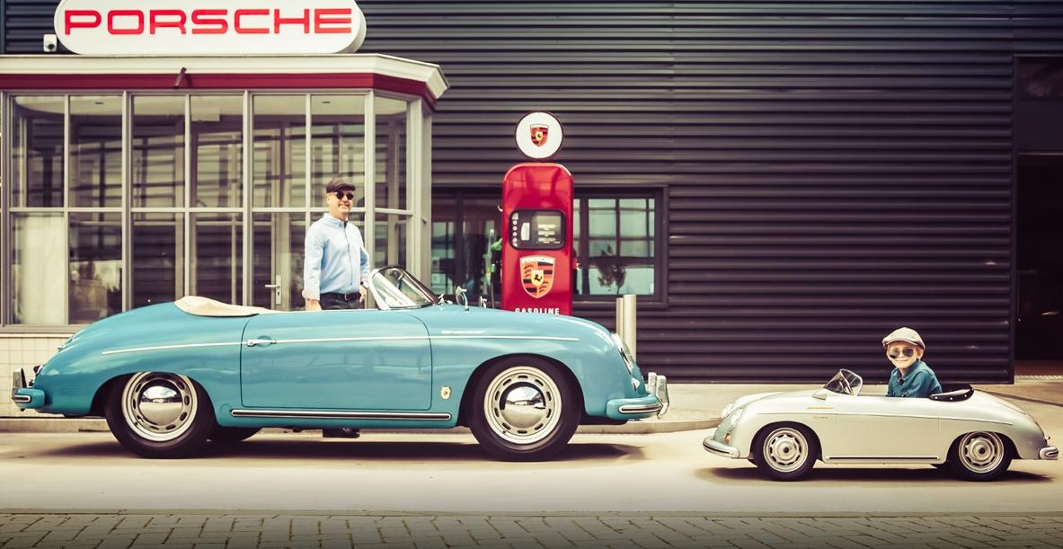 Porsche Classic Centrum Gelderland