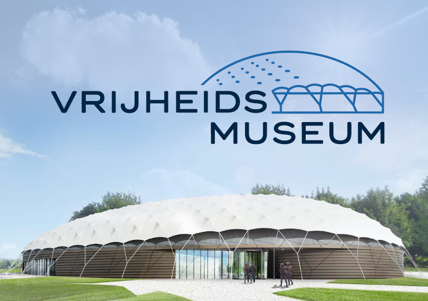 VRIJHEIDS MUSEUM in GROESBEEK